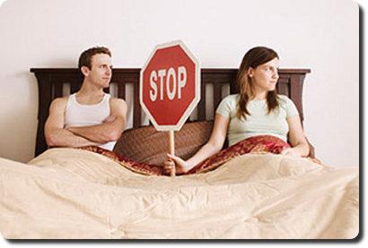 Табу в сексі або чого не пробачають в ліжку?