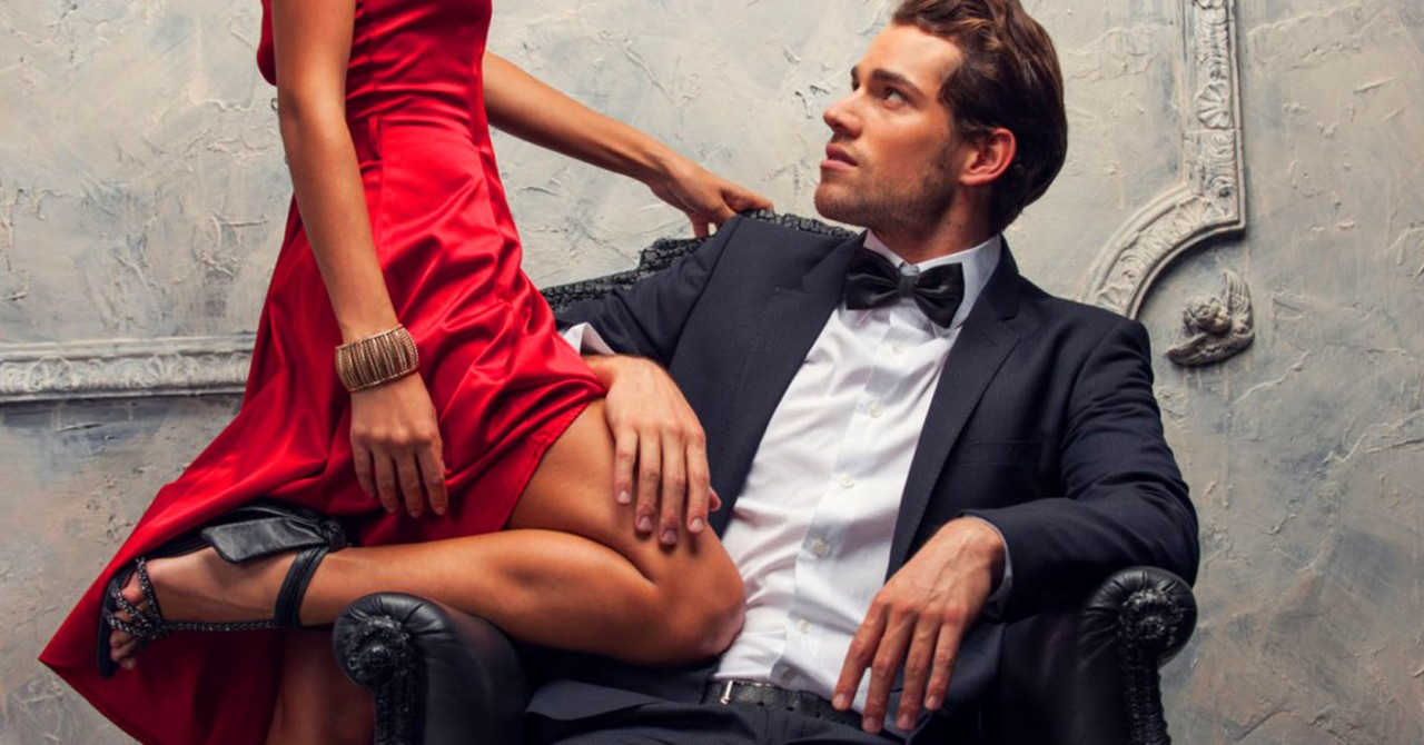 Знакомства для секса