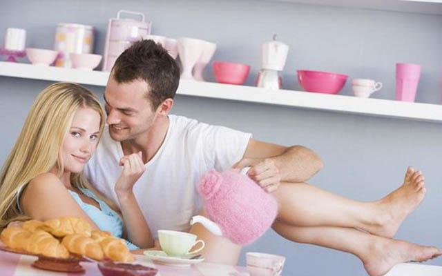 Как соблазнить девушку c помощью простых правил
