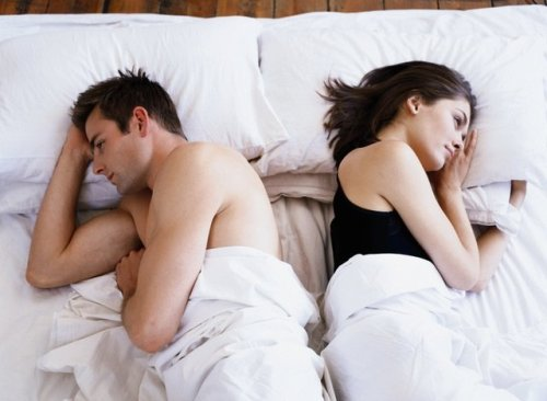 Секс та причини проблем з дитинства
