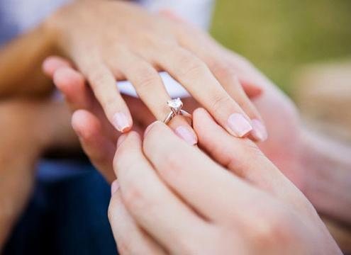 Как получить предложение руки и сердца?