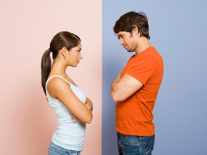 В чем отличие женского мозга от мужского?
