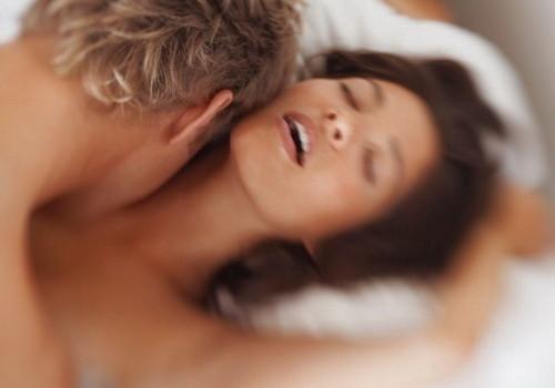 Оргазм - не самоціль!