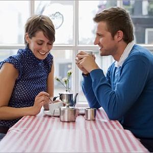 Как начать разговор с понравившимся человеком