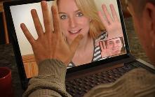 Знайомство в Інтернеті - прокляття чи благословення?