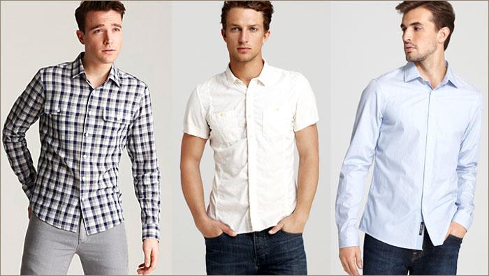 Мода для мужчин: что надеть на первое свидание с девушкой?
