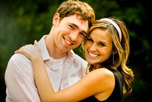 Женитьба делает мужчин спокойнее
